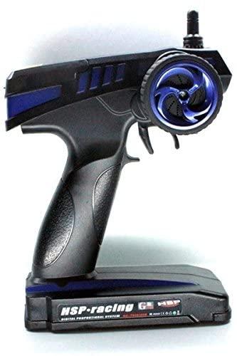 Emisora RC Pistola 2,4Ghz - SST105 1