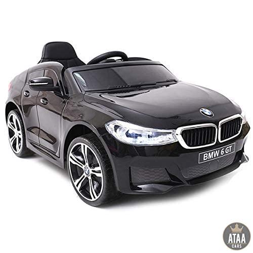 BMW 6 GT Licenciado 12v 1