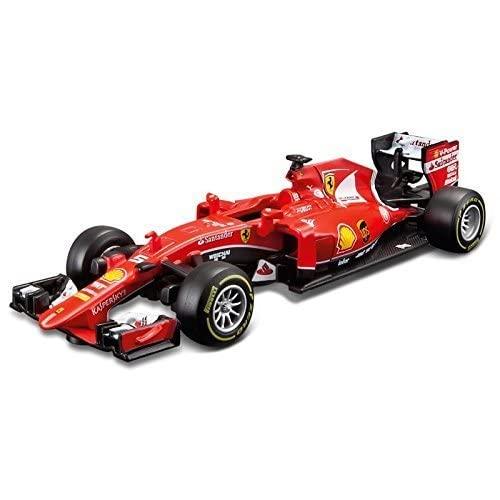 Ferrari 1/24 Formula 1 de Vettel 1
