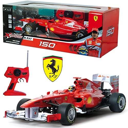 Ferrari F150 Alonso RC 1