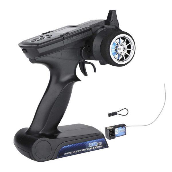 Dilwe Control Remoto Transmisor 1