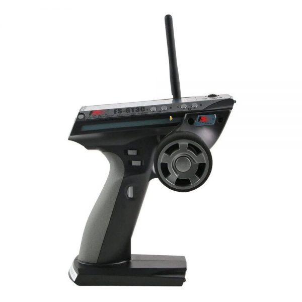 Controlador - FLYSKY GT-3C 2,4 GHz 1