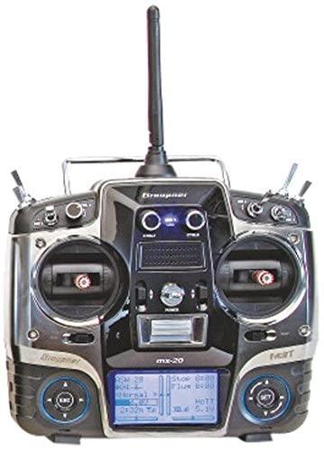 Control remoto de maquetas radio control RC 1