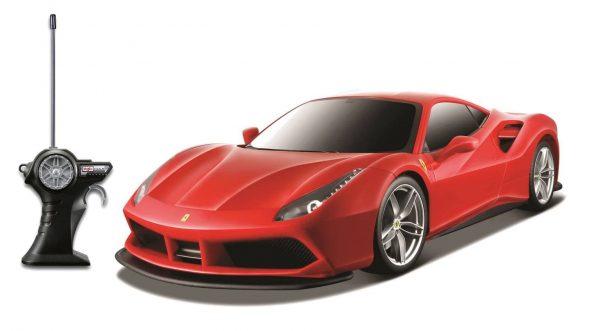 Ferrari rc 488 GTB 1