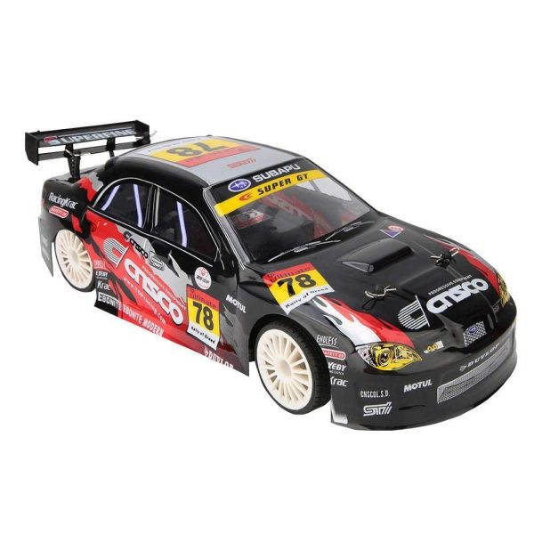 Zyyini RC Drift Racing Car 1