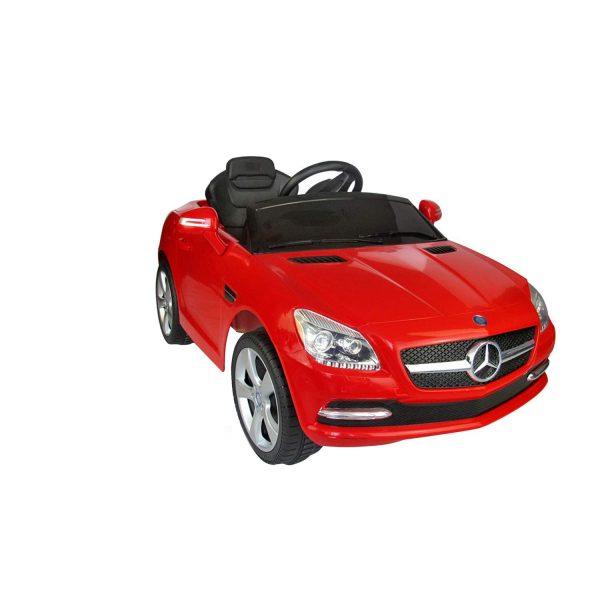 Automoviles Infantiles para Niños Mercedes Benz 1
