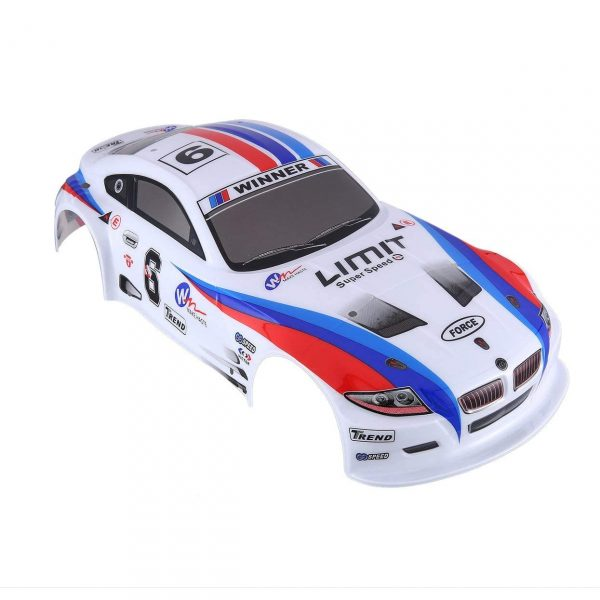 1/10 RC Drift Vehiculo RTR 1