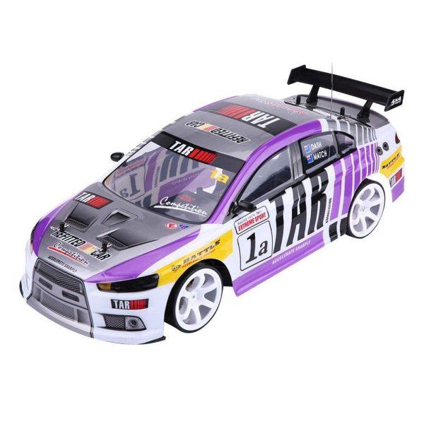 1/10  4WD Control Remoto Modelo RC 1
