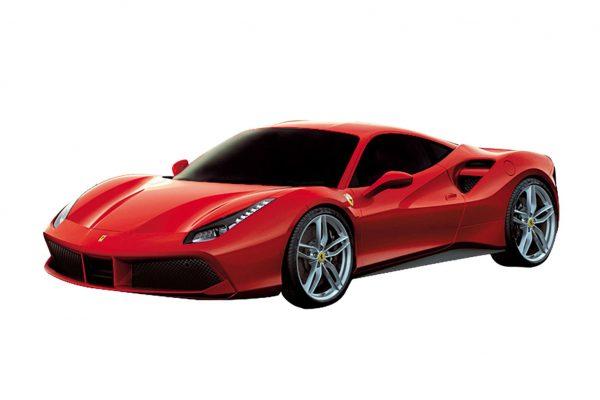 Ferrari 488 GTB teledirigido 1