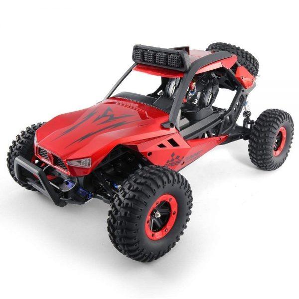 Coche RC Drift 4WD 45Km 1