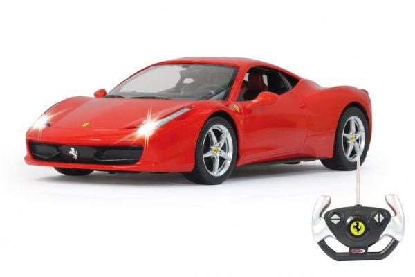 Ferrari 458 Italia Control Remoto 1