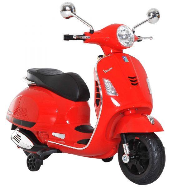 Moto Electrica Infantil para Niños 3-6 Años 1