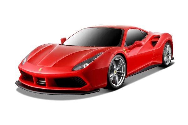 Ferrari 488 GTB RC56cm, 2.4?GHz 1