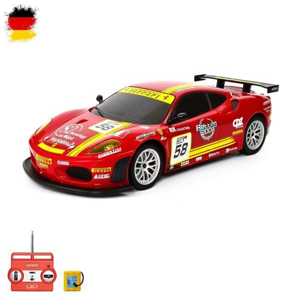 Ferrari F430 GT RC 1