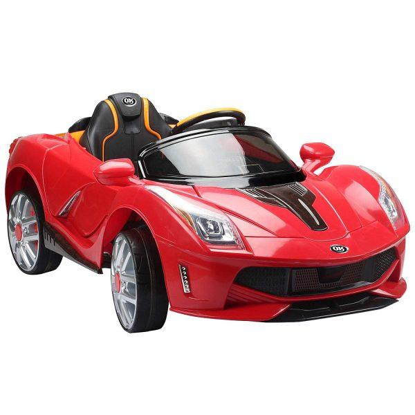 Coche Electrico Ferrari 12V 1