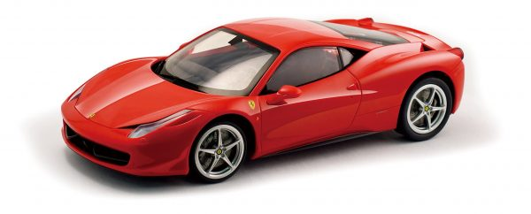 Ferrari 458 Italia RC (control por movil Android) 1