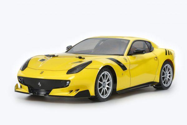 RC Ferrari f12tdf 1