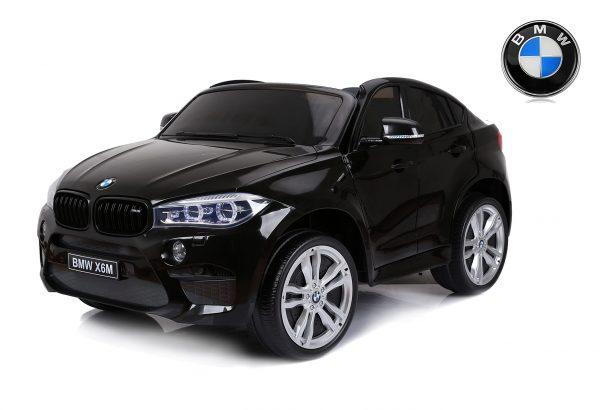BMW Coche electrico para niños Dos plazas 1