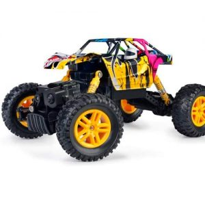 coche rc buggy 4x4