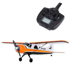 avion rc goolsky xk dhc