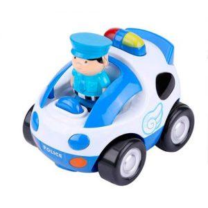 coche de juguete rc