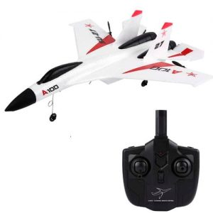 rc planeador avion de juguete