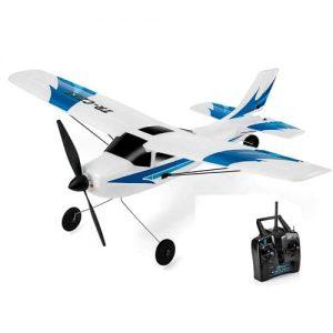 avion de control remoto 3 canales