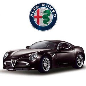 Alfa Romeo Teledirigido