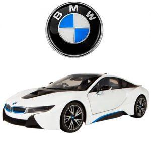 Coche teledirigido BMW