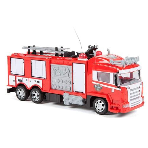 camion bomberos teledirigido
