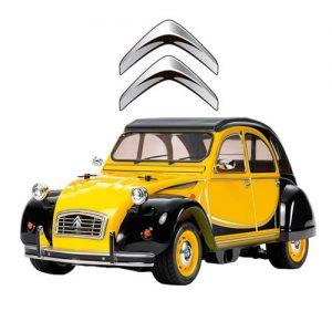 Radiocontrol y Maqueta Citroen