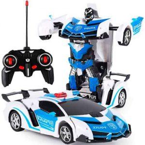 coche rc juguete robot