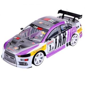 Coches RC Drift