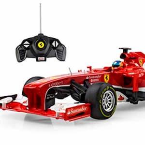 Coches teledirigidos Fórmula 1