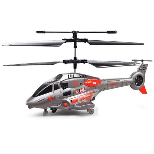 helicoptero de rc