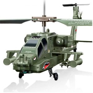 helicoptero teledirigido rc