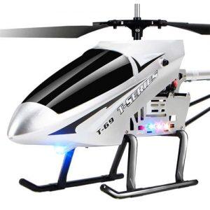 helicoptero teledirigido grande