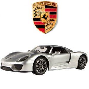 Porsche Teledirigido